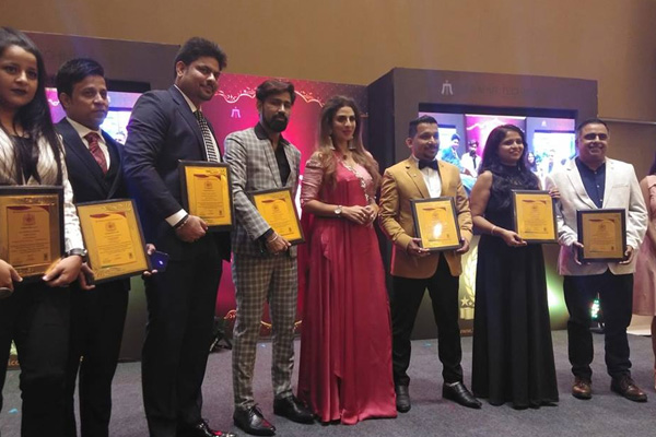 Indian Icon Business Awards 2018